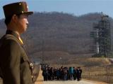 КНДР сообщила о возможном переносе запуска ракеты