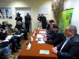Работу Беларуси по сохранению водно-болотных угодий отметили на конференции сторон Рамсарской конвенции