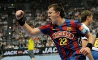 Белорус Сергей Рутенко получил приз самому трудолюбивому игроку испанской элитной гандбольной лиги