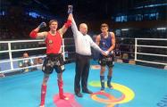 Беларусь включили в рейтинг успешных стран в профессиональном боксе
