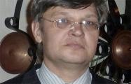 Соратника Николая Статкевича освободили из СИЗО КГБ