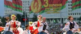 Участки для голосования будут образованы в Беларуси к 21 июля