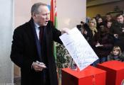 Некляев: выборы уже сейчас несвободны