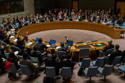 Россия и Китай наложили вето в ООН на западную резолюцию по Сирии