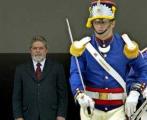 В бразильском президентском дворце убили гвардейца