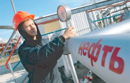 Импорт нефти в Беларусь сократился на 20,8%