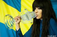 Победительница «Евровидения-2012»: В Беларуси живут настоящие бойцы