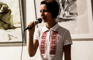 Паэтка Даша Бялькевіч: 25 сакавіка ў Менску выступяць лепшыя беларускія музыкі