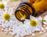 Гомеопатические препараты будут продавать без рецепта