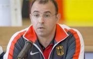 Тренер немецких тяжелоатлетов: Беларусь должна быть исключена за допинг