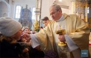 Католики отмечают праздник Трех королей