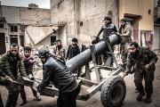 США и Турция договорились о поддержке сирийских повстанцев с воздуха