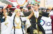 В Беларуси живут представители 140 национальностей