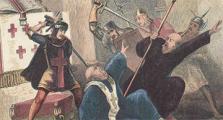 Игры престолов по-белорусски: как боролись за власть в ВКЛ