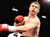 Белорусский боксер завоевал чемпионский пояс WBC Silver
