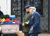 Пенсионеры остались без «овощных»: Что же это за жизнь?