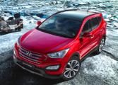 «Слуги народа» хотят Hyundai Santa Fe Comfort