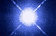 Обнаружена одна из самых редких звезд нашей Галактики