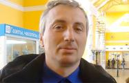 Строитель из Могилева: Пойду на любую акцию протеста