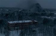На территории воинской части в Уручье сгорели семь БТРов?
