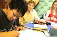 Японский художник летел транзитом через Беларусь и сел в колонию на 4,5 года