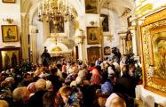 Ночь накануне Рождества: Как православные верующие встречают сочельник