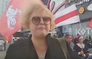 Видеофакт: Пикеты «Европейской Беларуси» в центре Минска