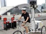 Google начал съемку Версаля для сервиса Street View