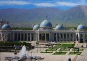 Заседание Межправительственной белорусско-туркменской комиссии по экономическому сотрудничеству пройдет в сентябре в Минске