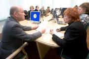 Задания по уровню пенсионного обеспечения в 2012 году будут выполнены - Минтруда и соцзащиты