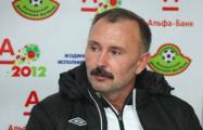 Игорь Криушенко: В матче с Францией постараемся набрать очки