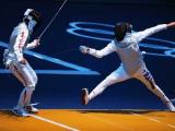 Итальянские рапиристки заняли весь пьедестал индивидуального турнира Олимпиады