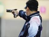 Кореец Джон О Джин выиграл олимпийское золото в стрельбе из пневматического пистолета
