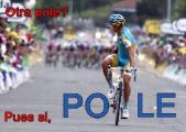 Казахстанец Александр Винокуров выиграл групповую велогонку на Олимпиаде-2012