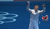Венгр Арон Шилаги выиграл личный турнир саблистов Олимпиады-2012