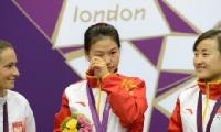 Первое золото Олимпиады-2012 завоевали грузинские спортсмены