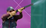 Американка Кимберли Роуд стала олимпийской чемпионкой в стендовой стрельбе