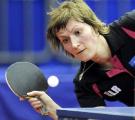 Виктория Павлович закончила выступление на Олимпиаде в соревнованиях по настольному теннису