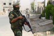 После химической атаки джихадистов 15 курдских бойцов госпитализировали