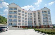 Санаторий «Беларусь» в Крыму остался без света