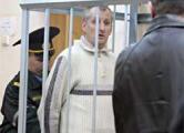 Голодающего бизнесмена Бондаренко положили в тюремную больницу
