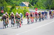 Гонщик «Минска» занял второе место на первом этапе «Тура Сербии»