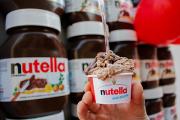 Итальянский министр защитил Nutella от французской коллеги
