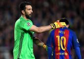 «Ювентус» выбил «Барселону» из борьбы за главный клубный трофей футбольной Европы