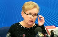 Ермошину отправили на «почетное гражданство» в Бобруйск