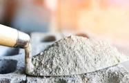 В Беларуси – дефицит цемента
