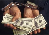Гомельский мошенник «одолжил» у знакомых более 550 миллионов