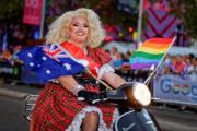Правительство Австралии пообещало провести референдум по однополым бракам
