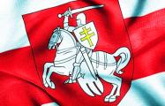 Как бело-красно-белый флаг стал государственным