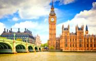 Великобритания опровергла договоренность с РФ о восстановлении количества дипломатов